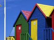 AFRICA paese colori