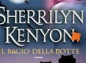 """Recensione bacio della notte"""" Sherrilyn Kenyon"""
