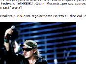 Vasco Rossi scritto canzone Patty Pravo!