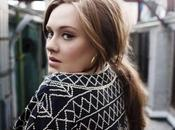 "Adele: nomination Grammy Awards, curve abbondanti talento spiazza Video ""Someone Like you"""