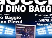 """Bruno Pizzul tiene """"battesimo"""" libro Dino Baggio"""