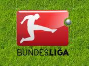 Bundesliga Giornata 2011
