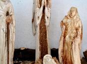 Preludio Natale scultura Madalena Macedo
