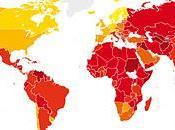 Transparency International l'indice corruzione 2011: effetti negativi della sulla crescita economica