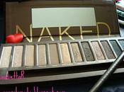 Urban Decay MakeUp Collection Naked
