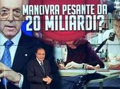 """Mario Monti presenta manovra economica """"Porta porta"""""""