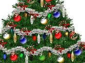 Sorprese sotto l'albero…