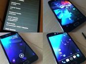 Cream Sandwich Galaxy Note CyanogenMod ver. Alpha