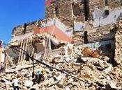 Indagati titolari ditta crollo della palazzina barletta dove morirono persone bambina