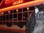 """Carciofi pollo alla """"Buffalo Grill"""""""