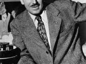 dicembre 1901: Nasce Walt Disney
