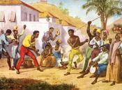 Capoeira Patrimonio dell'Umanità