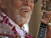 Bill Tapia (1908-2011)