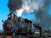 considero viaggiare l'andare treno, affermava pere...