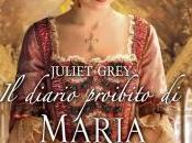 Juliet Grey, DIARIO PROIBITO MARIA ANTONIETTA