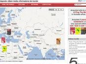 Ping world: editoria indipendente libri elettronici raccontano mondo