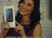 Samsung Galaxy Nexus all' Excelsior