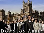 Downton Abbey Dicembre Prima Visione Rete