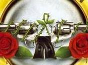 Guns'n'Roses Ufficiale entreranno nella Rock Roll Hall Fame