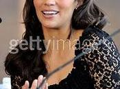 Paula Patton Dolce Gabbana Dubai International Film Festival 2011