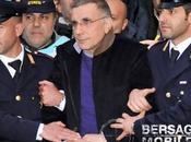 """""""Scacco Gomorra"""", speciale Enrico Mentana Roberto Saviano sulla cattura capo Casalesi Zagaria"""