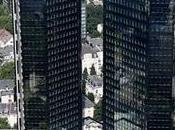 Bomba indirizzata Deutsche Bank Francoforte scoperta tempo