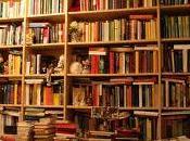 come sistemate vostri libri?