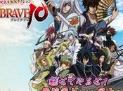 Brave Preview Anime Invernali 2012