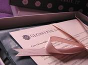 Review GLOSSYBOX Ottobre 2011