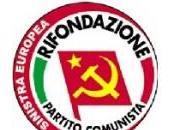 PRC, contro manovra Monti-BCE, disintegrazione Welfare, Fianco Lavoratori