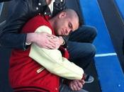Chord Overstreet Mark Salling Glee: amore siamo