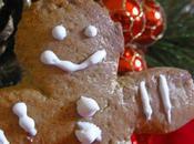 Gingerbread (Biscotti zenzero)