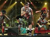 Gogol Bordello Roma