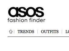 ASOS: Shop Online dove comprano
