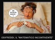 delirio Piergiorgio Odifreddi: medici cattolici sono malati mente»