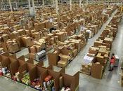 dietro quinte Amazon!