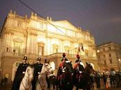 """""""gossip"""": prima della Scala"""