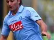 """Aronica, l'agente: Vuole restare Napoli sempre"""""""