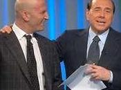 Fuori Minzolini dentro Maccari. Silvio vivo, vegeto, bello splendente pria.