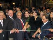 Gerardo Sacco inaugura showroom Reggio Calabria