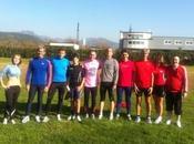 Camp Salerno…quando triathlon diventa scuola