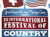 Reba, Skaggs, Lonestar, Asleep Charlie Pride International Festival Country Music