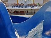 Diario viaggio: Costa Magica Perle Mediterraneo.