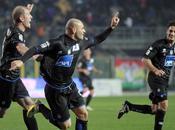 Calcio, Atalanta: torna l'asta delle maglie Erreà usate contro Catania Christmas Match