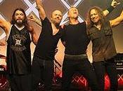 Metallica Tutti video festeggiamenti loro trent'anni carriera (video)
