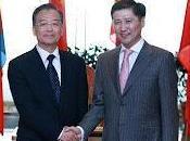 """strategic brotherhood"" lungo confine sino-mongolo"