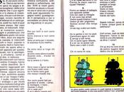 miei libri, scienza ricordi d'infanzia