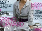 Vogue: Meryl Streep copertina anche superato sessantina