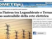 Flavio Cattaneo: Terna Legambiente Intesa Sostenibilità Rete Elettrica