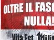 Roma: manette esponenti Militia. Blitz contro destre estreme